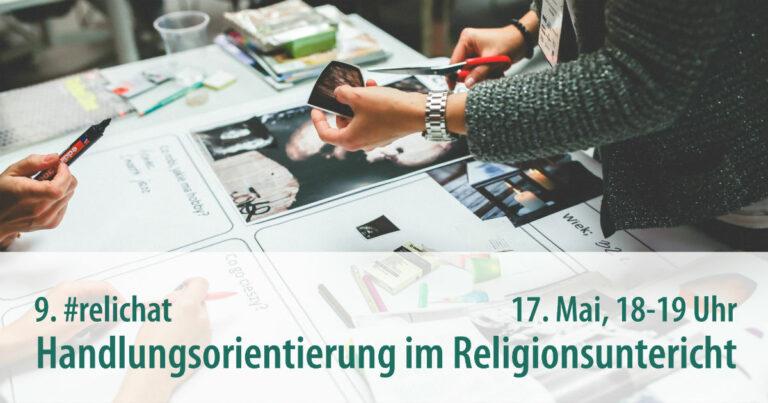 Handlungsorientierung im Religionsunterricht