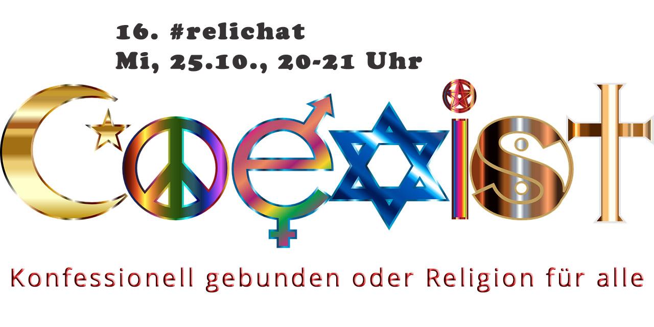 Religioin für alle?