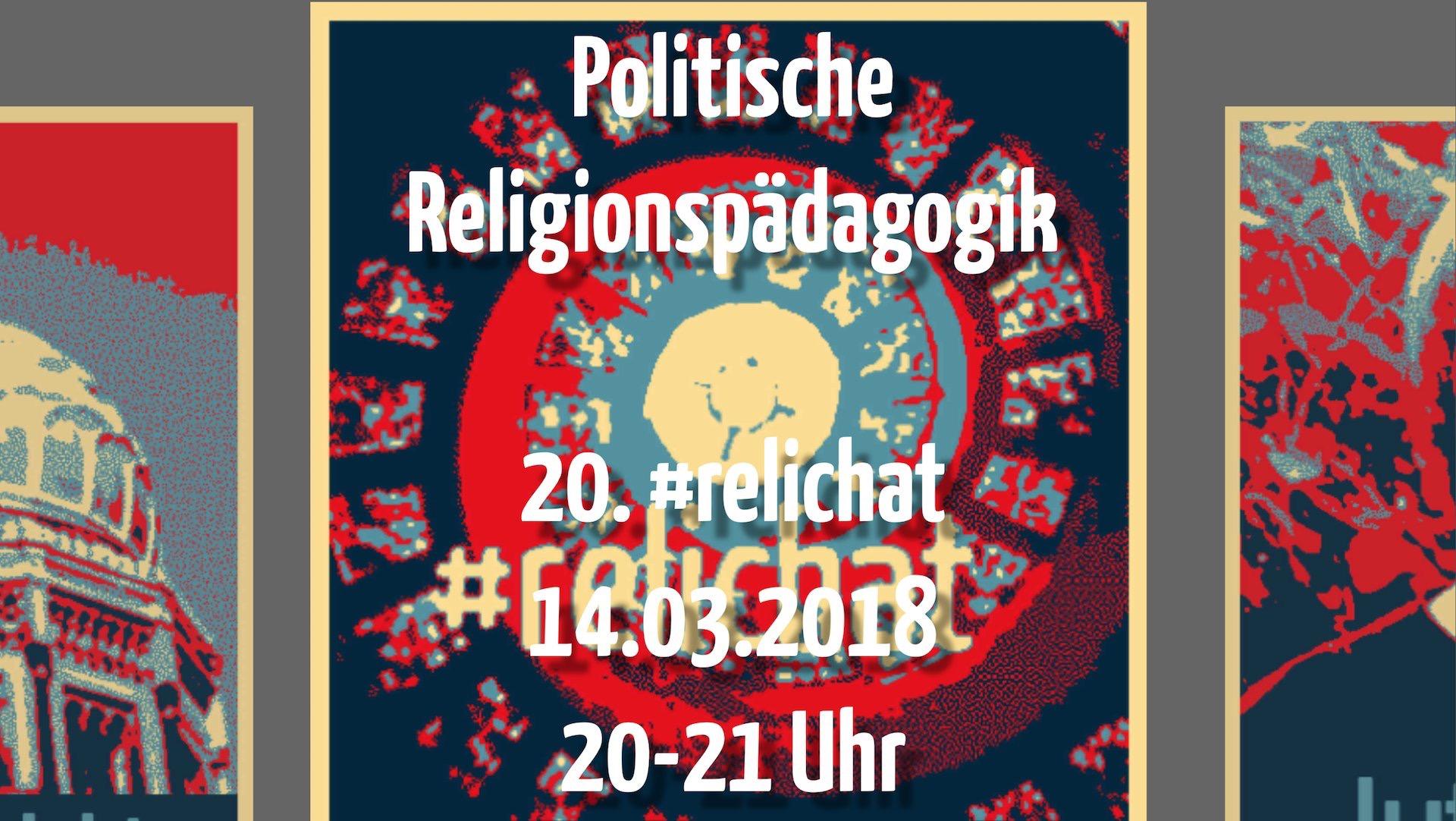 Politische Religionspädagogik