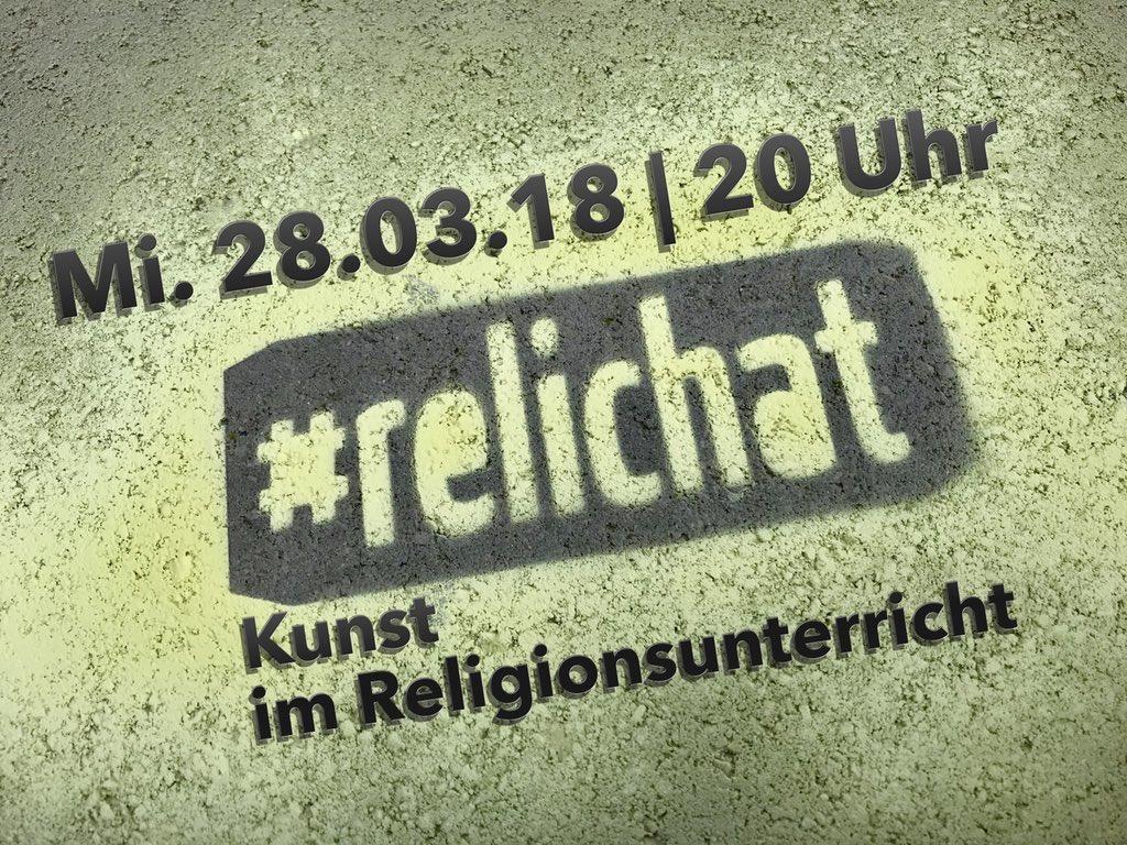 Kunst im Religionsunterricht