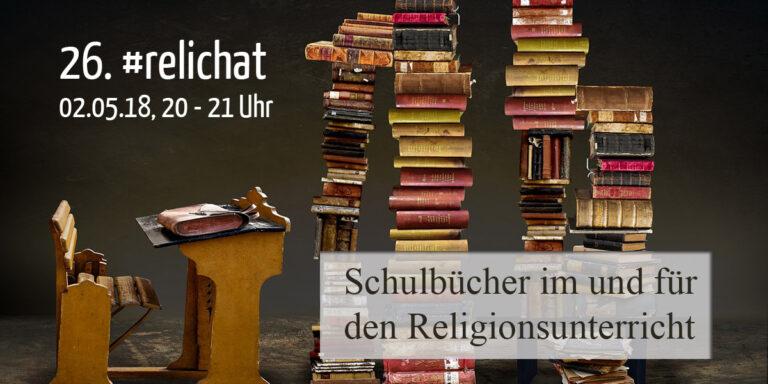 Schulbücher im Religionsunterricht