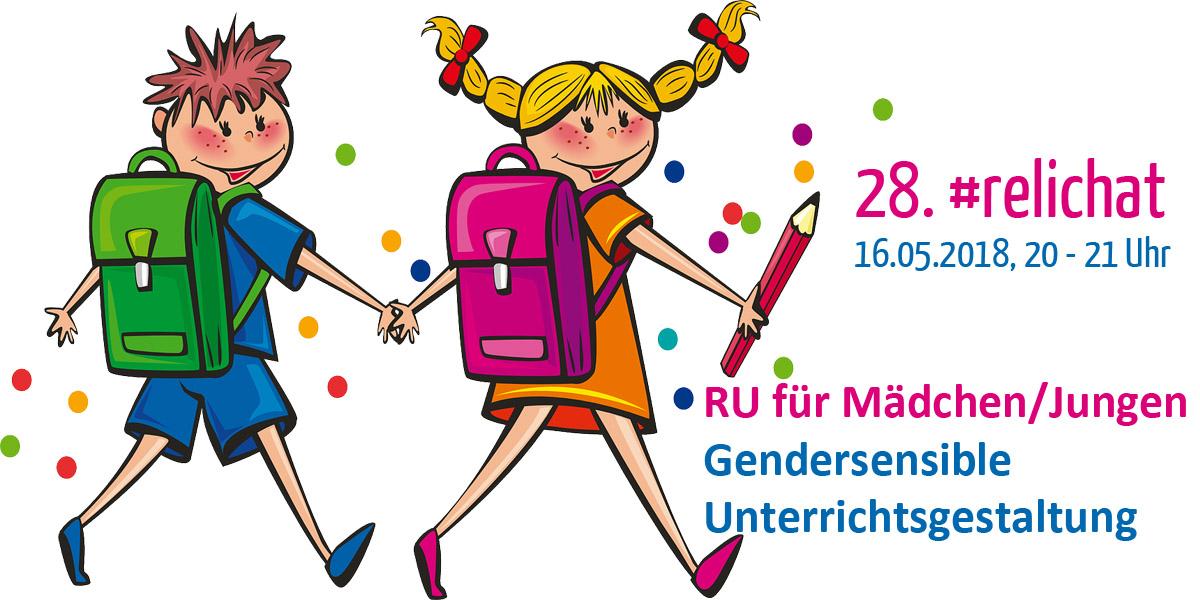 Gendersensible Unterrichtsgestaltung