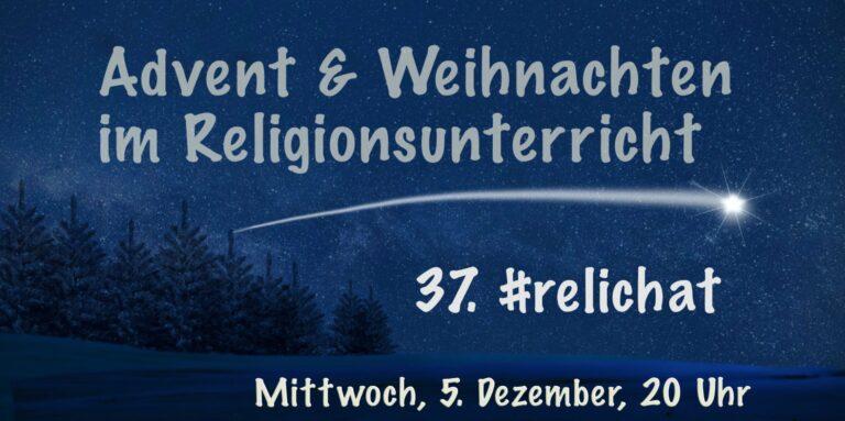 Advent und Weihnachten im Religionsunterricht